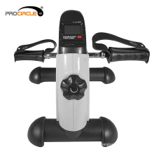 Bicicleta de exercício médica eletrônica portátil do vendedor ambulante sob o escritório
