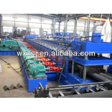 Road Construction Forming Machine