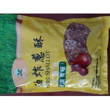 Oiled Shallot Crispy From Jinxiang Hongsheng Company China