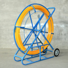 Customized Fiberglass Duct Rodder for Pulling