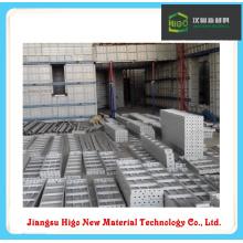 Encofrado de hormigón de aluminio-Vierta en el molde