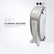 tragbare Rf-Gesichtsstraffungsmaschine