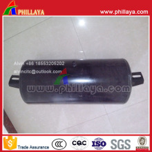 Truck and Trailer Air Brake System Steel Air Tank