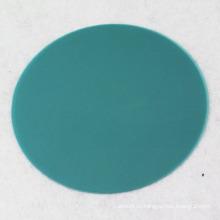 Волоконно-оптическая притирочная пленка / Полировальная пленка оптического волокна с низкой ценой
