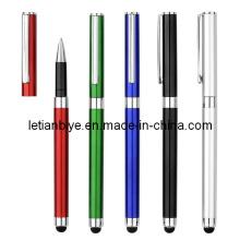 Caneta de toque de alta qualidade metal stylus (lt-y067)