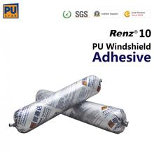 Polyurethane Windscreen Replacement Adhesive Sealant Renz10