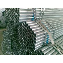 Tubo de acero galvanizado / Tubería sin costura / ANSI B16.9 GR B PIPE FITTINGS