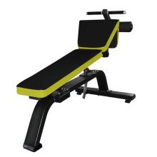 Equipamentos de fitness equipamentos/ginásio para banco ajustável declínio (SMD-2009)