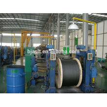 Elevator Steel Wire Ropes/Elevator Parts for Cabin and traction machine