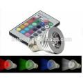 Alibaba best-sellers 3W éclairage led rgb lumière led rgb lumières pour maison plafond spot light