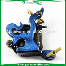 Getbetterlife Tattoo Machine Hot Sale Iron 10 Coils Shader Tattoo machine Prices