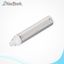 1200lm 12W G24 LED Plug light