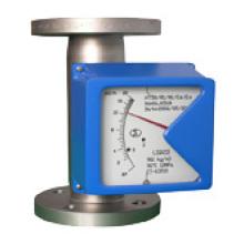 Rotameter del tubo del metal (KD-H50)
