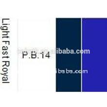 Pigmento Azul 14 Para Tintas Offset
