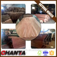 fancy and rotary plywood veneer