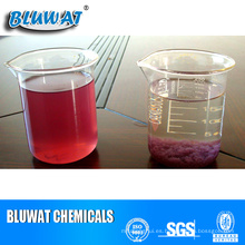 Effluent Decoloring Chemicals