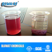 Wda 50 for Textile Wastewater and Dye Wastewater Color Removal