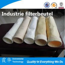 Anillo de presión Nadelfilz Industrie filterbeutel