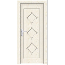 Interior PVC Door Made in China (LTP-8021)