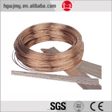 Phosphorus copper welding rods BCuP-3