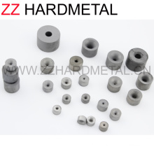 Zhuzhou Zz Hardmetal Tungsten Carbide Drawing Die