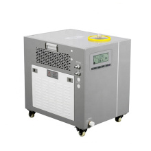 CY2800G 3/4 HP 1800W low temperature fermentation brewing wort beer wine immersion brewery glycol chiller