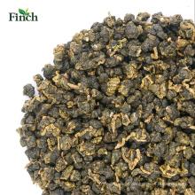 O chá chinês de Dong Ding Oolong das marcas do passarinho ou o chá B de Dong Ting Oolong para embalado a vácuo