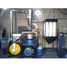 Fresadora 500kgs PP PE