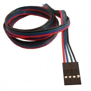 2.5mm Pitch LED screen Cable Harness