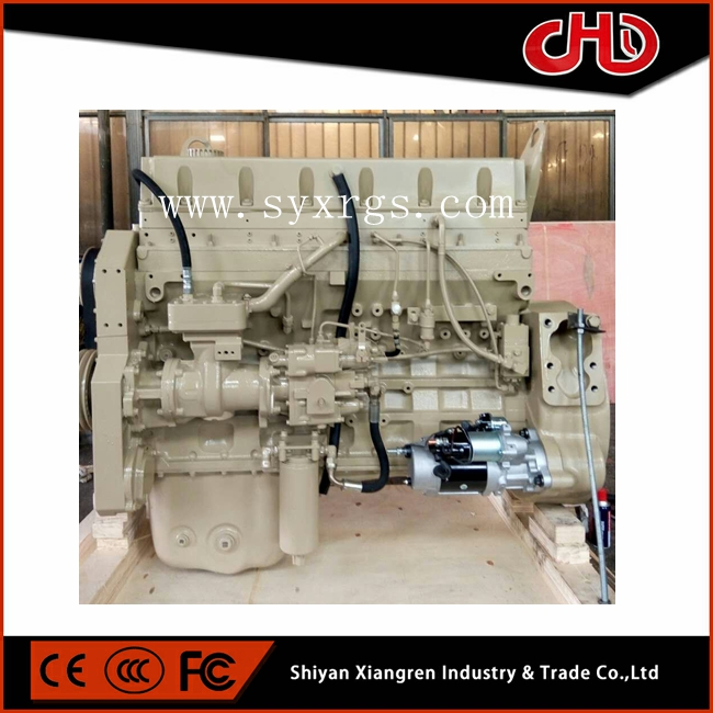 High Quality Remanufacture/Rebuilt CUMMINS Engine L10 в сборе