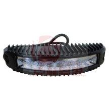 ECE R65 Luz de advertencia LED R10 aprobada con 19 estilos de flash