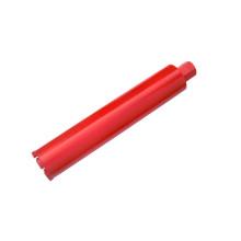 Broches de forage à diamant soudées au laser pour béton (JL-DCBL)