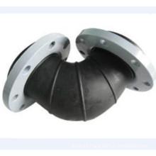 Junta flexible del caucho de tubo personalizada con precio competitivo