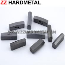 Yk05 Yg11c Carboneto de tungstênio Carvão e poço broca de rocha