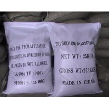 Hersteller Trinatriumphosphat (TSP) 12H2O Tech Grade