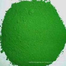 Chromoxyd / Chromoxidgrün mit gutem Preis
