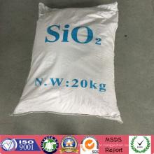 Tonchips Sio2 Material Primário Pó Branco