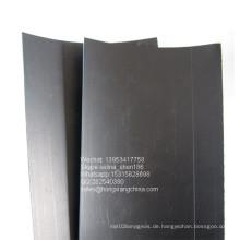 2.0mm HDPE Teich Liner Geomembran für Teich Liner
