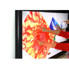 Smart Interactive Tv Interactive Whiteboard Monitor For Training