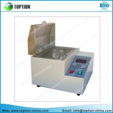 Toption bain d'eau thermostatique agitateur magnétique avec moteur à courant continu de haute qualité, faible bruit, contrôle de la vitesse lisse.