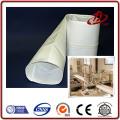 Mergulho de PTFE de fibra de vidro e saco de filtro de tratamento de membrana