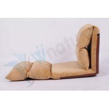 sofá cuadrado, sofá de piso moderno que se vende de shenzhen a wordwhile