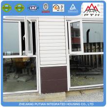 Mejor construcción prefabricada de construcción de acero de la casa del edificio del hotel