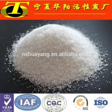 Polyacrylamide anionique floculant polyacrylamide