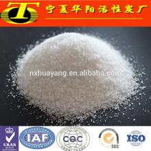 Anionic polyacrylamide flocculant polyacrylamide