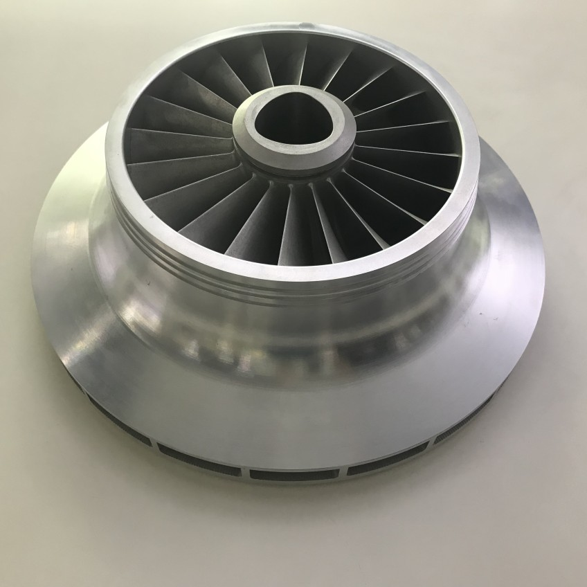 Stainless Steel Boat Impeller