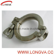 Stainless Steel Double Pin Clamp for Ferrule