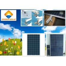 Высокоэффективные поли солнечные панели (KSP215W-260W 6 * 10)