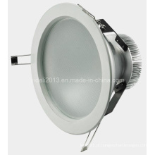 15W 120 graus ângulo 3800-4200k branco natural Dimmable LED Downlights com CE RoHS