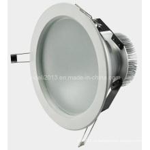 15W 120 градусов Угол 3800-4200k Натуральный белый с возможностью затемнения светодиодные светильники с CE RoHS
